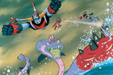 Thumbnail 10 for Mazinger The Movie Blu-ray 1973-1976 [Limited Edition]