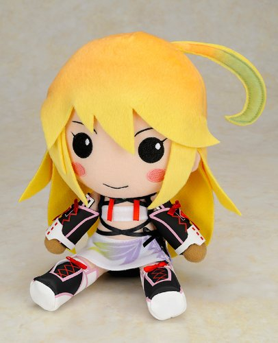 Image 2 for Tales of Xillia 2 - Milla Maxwell - ALTAiR (Alter, Gift)