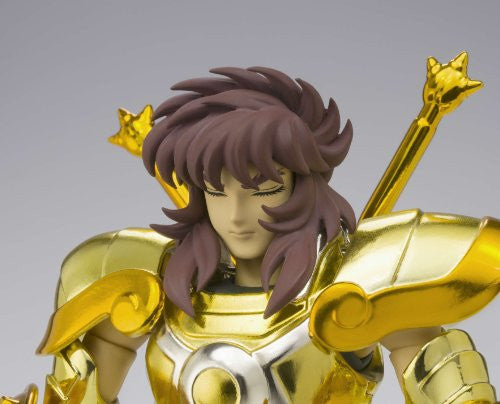 Image 5 for Saint Seiya - Libra Dohko - Myth Cloth EX (Bandai)