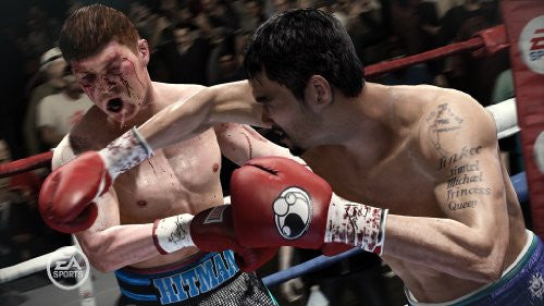 Image 2 for Fight Night Champion (EA Best Hits)
