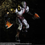 Thumbnail 2 for God of War - Kratos - Play Arts Kai (Square Enix)