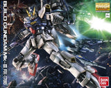 Thumbnail 2 for Gundam Build Fighters - RX-178B Build Gundam Mk-II - MG #180 - 1/100 (Bandai)