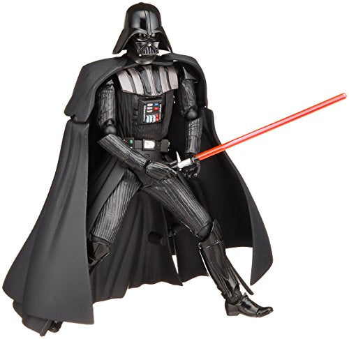 Image 1 for Star Wars - Darth Vader - Revoltech - Star Wars: Revo No.001 (Kaiyodo)
