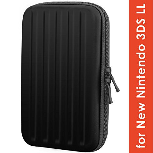 Image 2 for Trunk Case for New 3DS LL (Black)