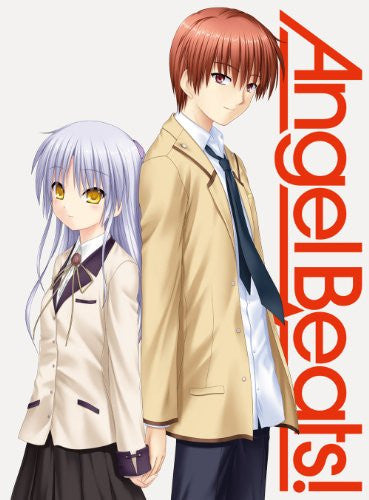 Image 3 for Angel Beats Vol.7 [Limited Edition]