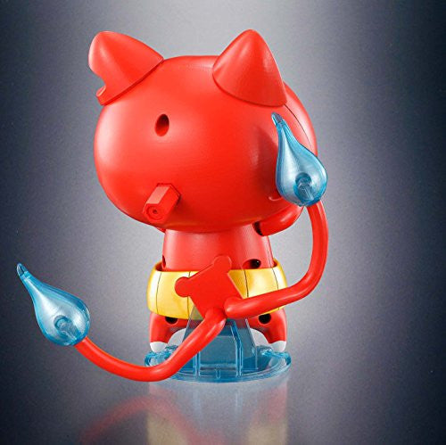 Image 10 for Youkai Watch - Jibanyan - Chogokin (Bandai)