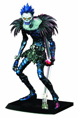 Image for Death Note - Ryuuk - Figutto - 009 (Griffon Enterprises)