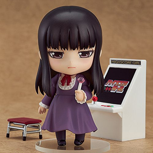 Image 6 for High Score Girl - Oono Akira - Nendoroid #536 (Good Smile Company)
