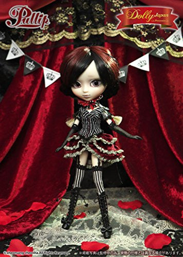 Image 4 for Pullip P-147 - Pullip (Line) - Laura - 1/6 (Groove, Dolly Japan)