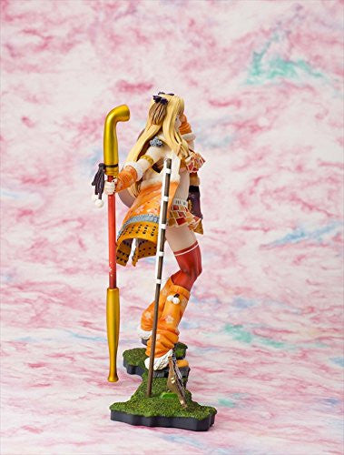 Image 11 for Shirohime Quest - Kanazawajou - 1/8 (New Vision Toys)