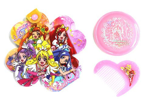 Image 2 for Doki Doki Precure Musical Show - Animal Land De Daiboken