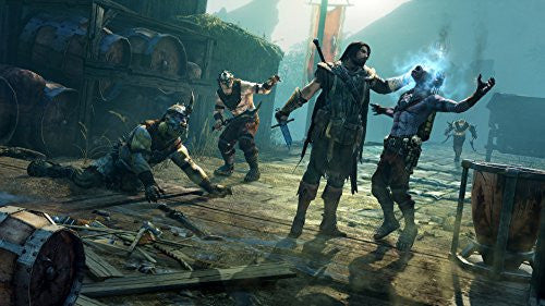 Image 3 for Middle-Earth: Shadow of Mordor