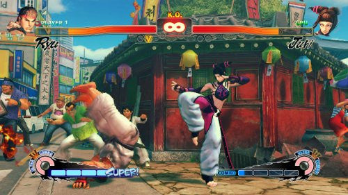 Image 10 for Ultra Street Fighter IV