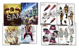 Thumbnail 6 for Ultra Street Fighter IV [Collector's Package]