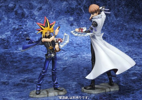 Image 6 for Yu-Gi-Oh! Duel Monsters - Kaiba Seto - ARTFX J - 1/7 (Kotobukiya)