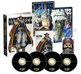 Thumbnail 2 for One Piece Log Collection - Rocket Man [Limited Pressing]