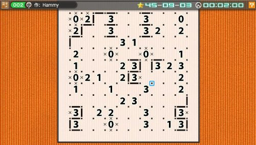Image 10 for Nikoli no Sudoku V: Shugyoku no 12 Puzzle