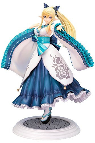 Image 1 for Shining Resonance - Kirika Towa Aruma - 1/8 (Kotobukiya)