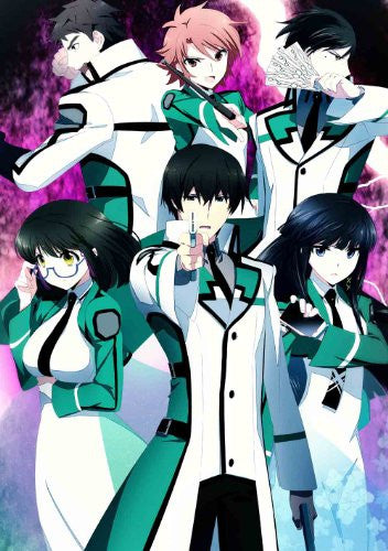 Image 1 for Irregular At Magic High School Enrolment Arc III