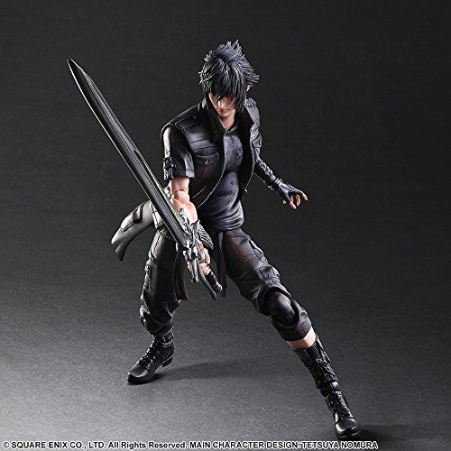 Image 5 for Final Fantasy XV - Noctis Lucis Caelum - Play Arts Kai - Variant Play Arts Kai (Square Enix)