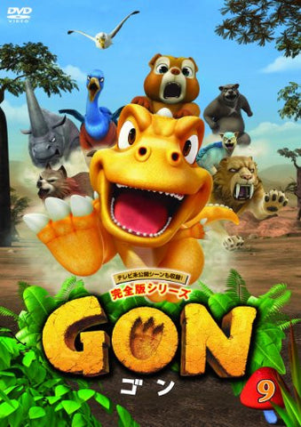 Image for Gon 9