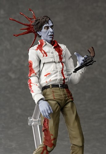 Image 5 for Dawn of the Dead - Stephen - Figma #224 - Flyboy Zombie (Max Factory)