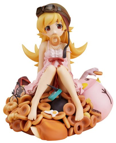 Image 1 for Bakemonogatari - Oshino Shinobu - 1/8 (Good Smile Company)