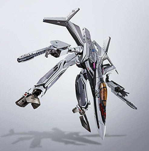 Image 6 for Macross Delta - DX Chogokin VF-31F Siegfried (Messer Ihlefeld Custom)
