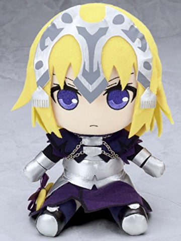 Fate/Apocrypha - Jeanne d'Arc - Ruler