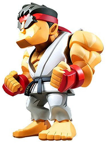 Image 1 for Street Fighter - Ryu - Bulkys Collections B.C.S-01 (Big Boys Toys)