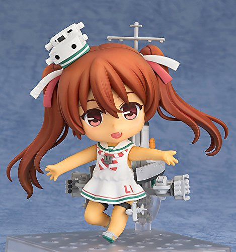 Image 7 for Kantai Collection ~Kan Colle~ - Libeccio - Nendoroid #670 (Good Smile Company)