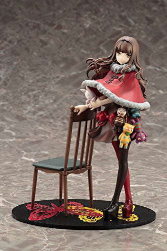 Image 2 for Occultic;Nine - Kureinaino Aria - 1/7