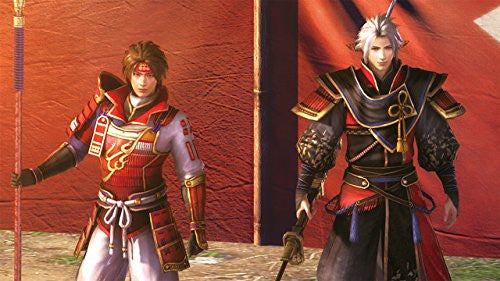 Image 8 for Sengoku Musou 4 (Playstation 3 the Best)