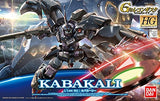Thumbnail 7 for Gundam Reconguista in G - Kabakali - HGRC - 1/144 (Bandai)