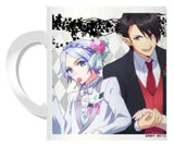 Makai Ouji devils and realist - Dantalion - Kevin Cecil - Sitori - William Twining - Mug A (Penguin Parade) - 1