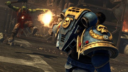 Image 3 for Warhammer 40,000: Space Marine