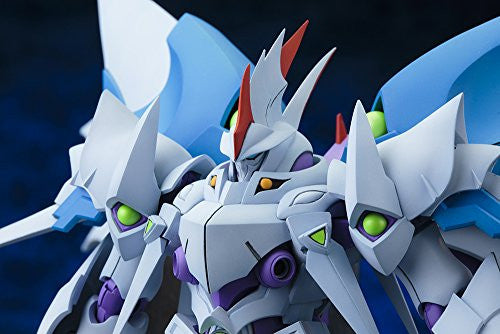 Image 2 for Super Robot Taisen Original Generation - AGX-05 Cybuster - S.R.G-S - Possession ver. (Kotobukiya)