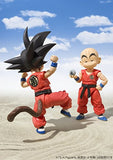 Dragon Ball - Kuririn - S.H.Figuarts - Shounenki (Bandai) - 4
