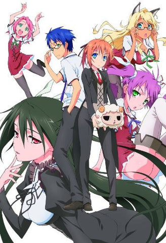 Image for Mayo Chiki 5 [Blu-ray+CD Limited Edition]