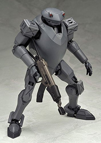 Image 8 for Full Metal Panic! The Second Raid - Rk-92 Savage - ALMecha - 1/60 - Miyazawa Model Distribution Limited, Gray Ver. (Alter)