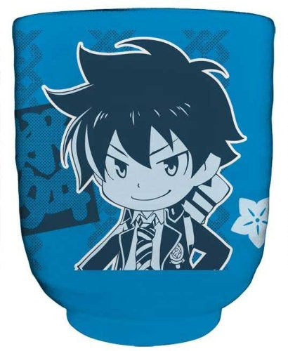 Image 1 for Ao no Exorcist - Okumura Rin - Tea Cup (Broccoli)