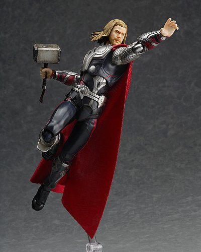 Image 4 for The Avengers - Thor - Figma #216 (Max Factory)