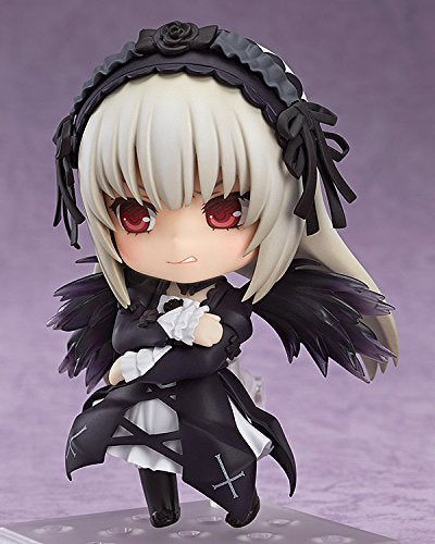 Image 5 for Rozen Maiden - Suigintou - Nendoroid #440 (Good Smile Company)
