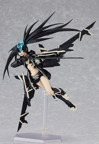 Image 3 for Black ★ Rock Shooter - The Game - Black ★ Rock Shooter - Figma #116 (Max Factory)
