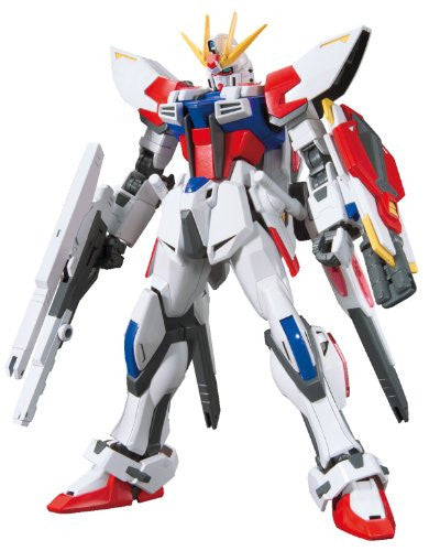 Image 6 for Gundam Build Fighters - GAT-X105B/ST Star Build Strike Gundam - HGBF #009 - 1/144 - Plavsky Wing (Bandai)