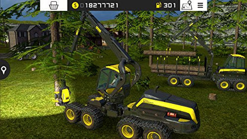 Image 2 for Farming Simulator 16