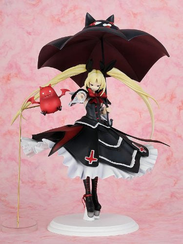 Image 2 for BlazBlue: Continuum Shift - Gii - Nago - Rachel Alucard - 1/6 (FREEing)