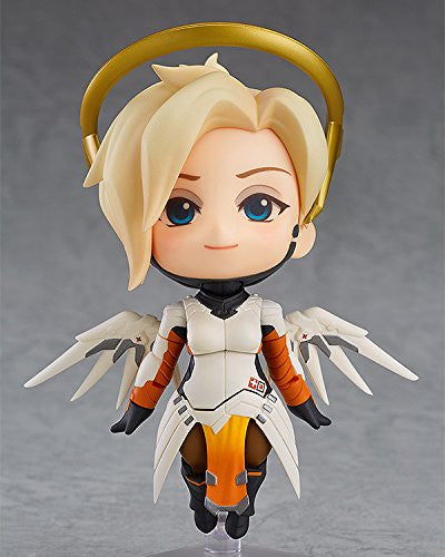 Overwatch - Mercy - Nendoroid #790 - Classic Skin Edition (Good Smile Company)