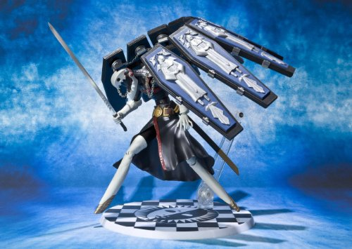 Image 3 for Shin Megami Tensei: Persona 3 - Thanatos - D-Arts (Bandai)