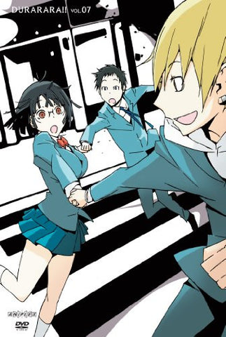 Image for Durarara Vol.7